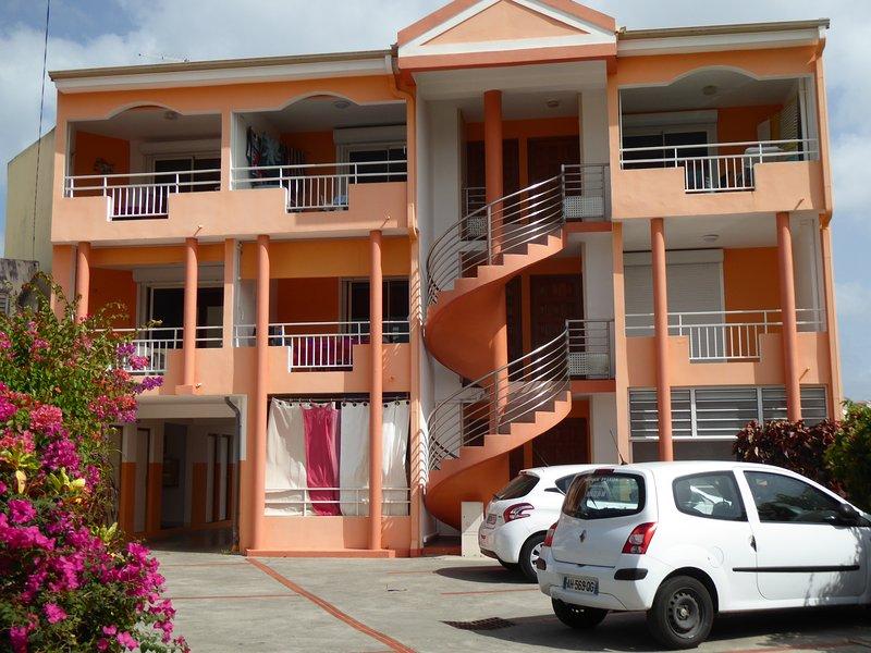 residence La Pointe