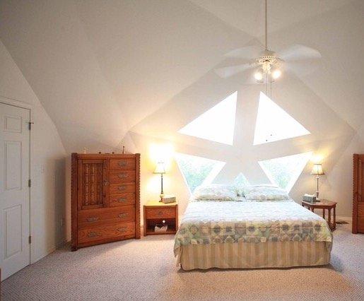 Κύριο υπνοδωμάτιο