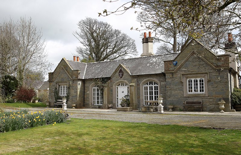 The Alms House Strangford – semesterbostad i Portaferry
