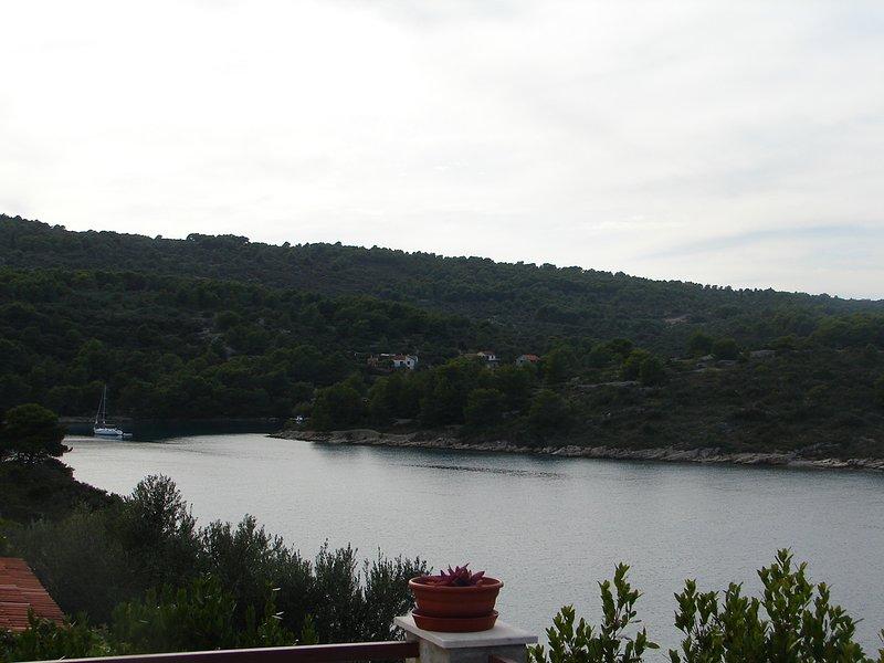 A1(4+1): terrace view