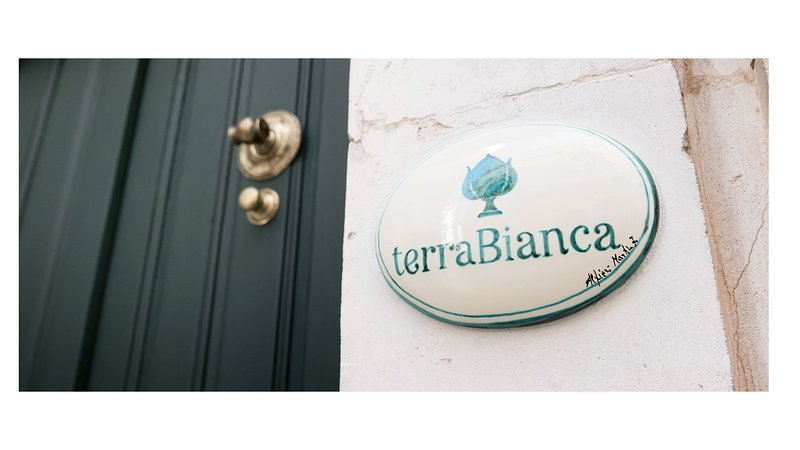 TERRA BIANCA CASA VACANZA, holiday rental in Martina Franca