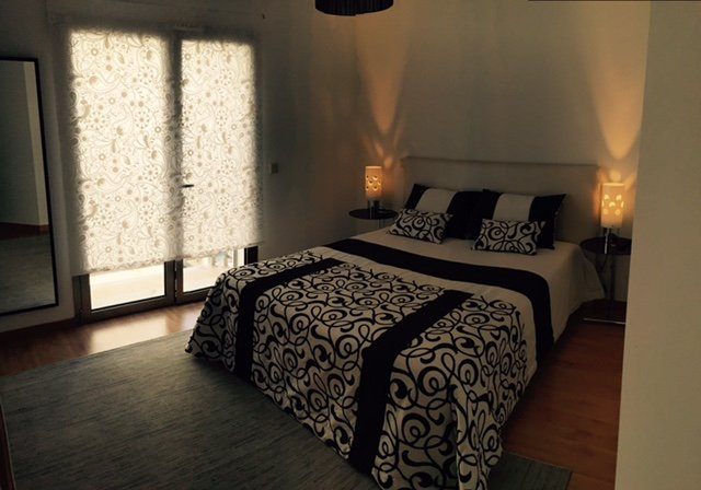 Appartement de standing, dans quartier calme, vacation rental in Nazare