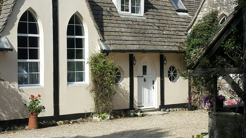 Beautiful Country Cottage, Ferienwohnung in Burmarsh