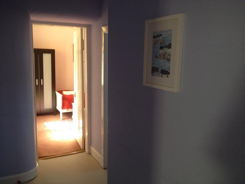 HALL-und Zweibettzimmer 1