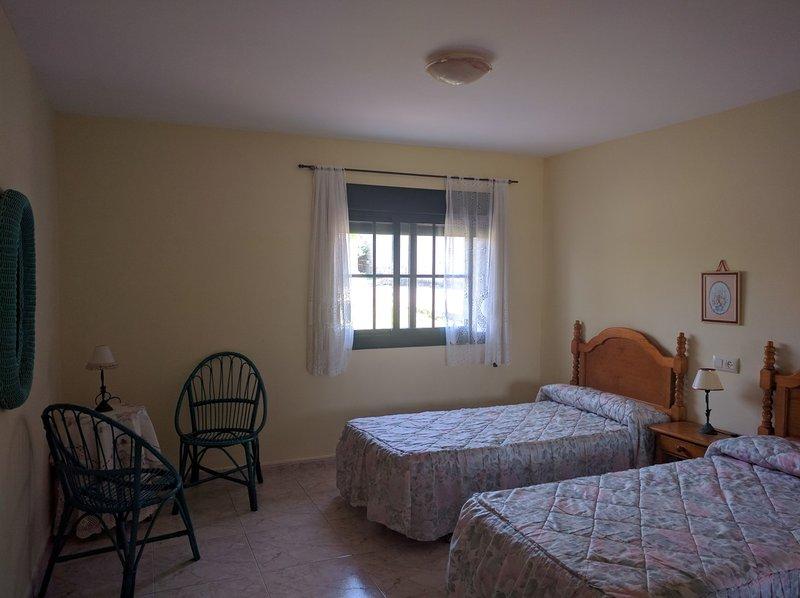 Dormitorio 2.