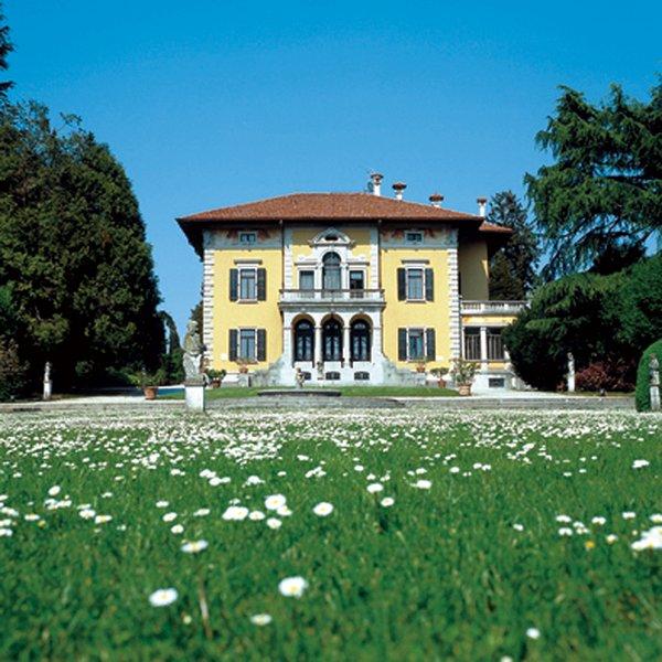 Villa Miotti de Brajda