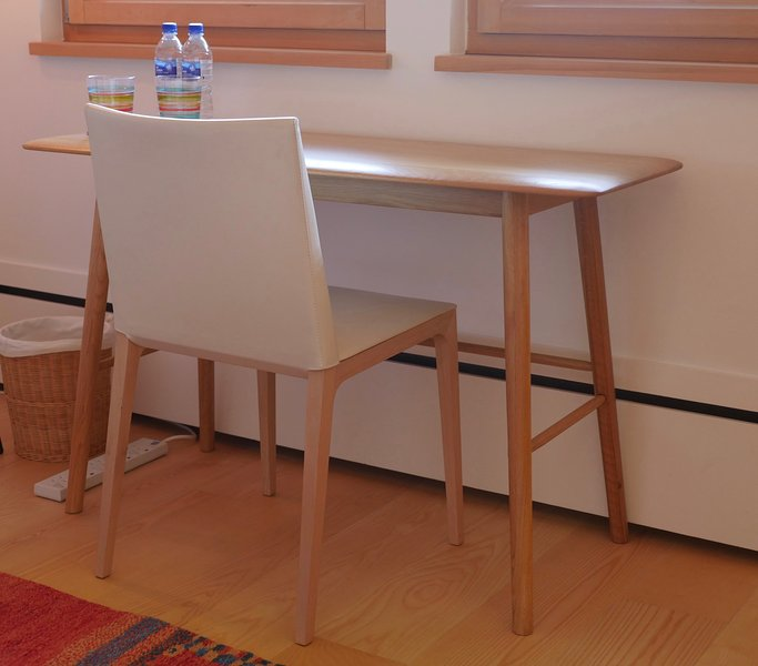 Your Bedroom - Work Table