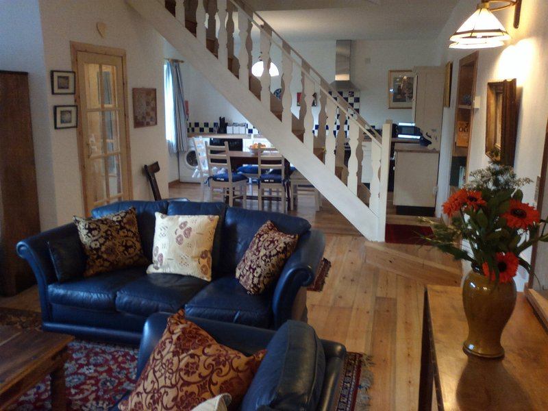 Cargenbank Farmhouse, vacation rental in Dumfries