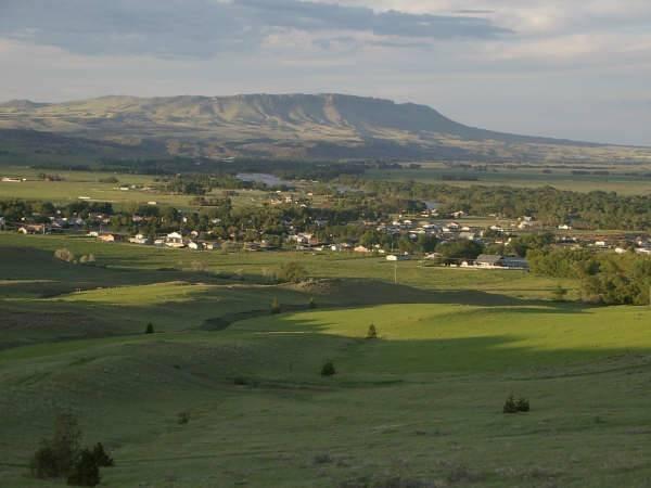 RV Mistic Mountain RV, location de vacances à Livingston