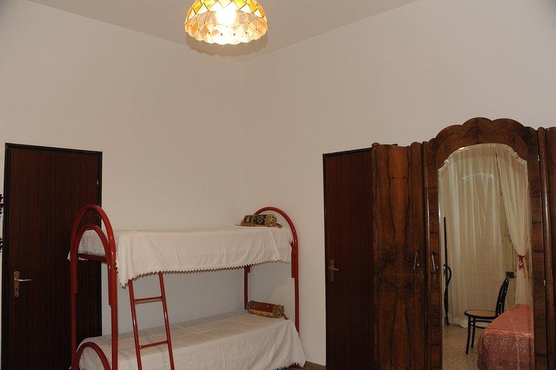 La cama armario y litera