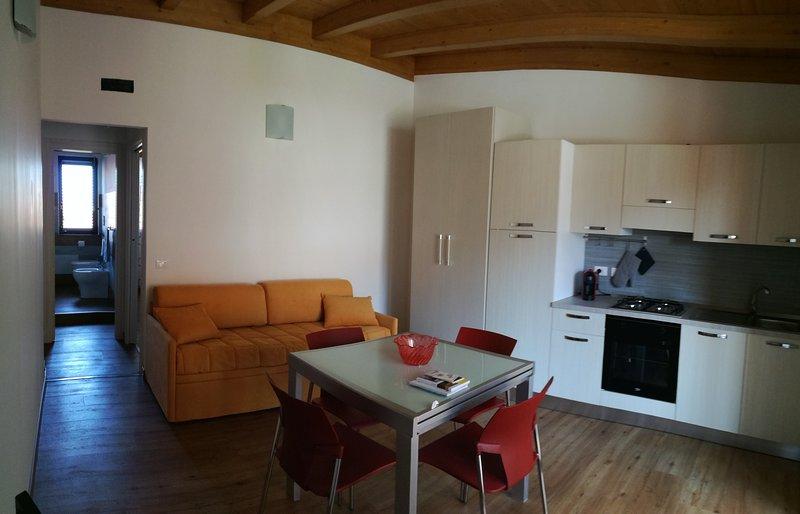 Appartamento Rosa, vacation rental in Capo d'Orlando