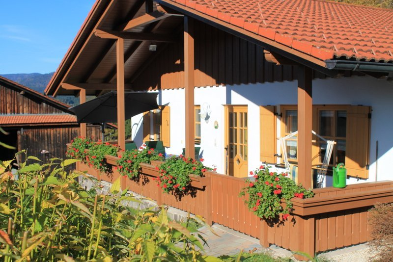 Bauernhof Kroner, holiday rental in Spiegelau