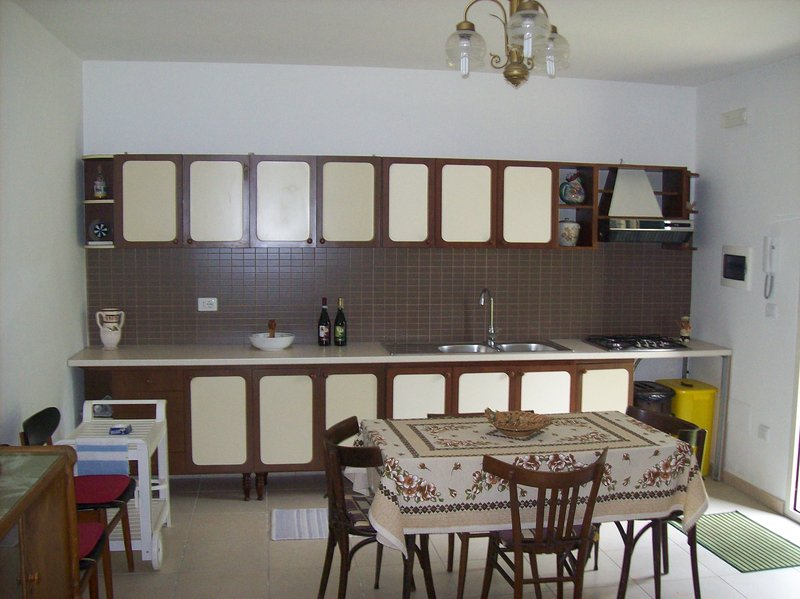 Le stalle, vacation rental in Matino