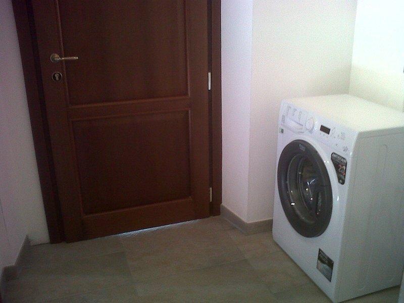 Washer / Washing machine