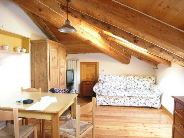 Mansarda nel cuore di Champorcher, holiday rental in Pontboset