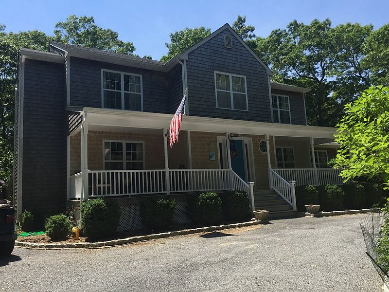 East Hampton Summer Rental, holiday rental in Springs