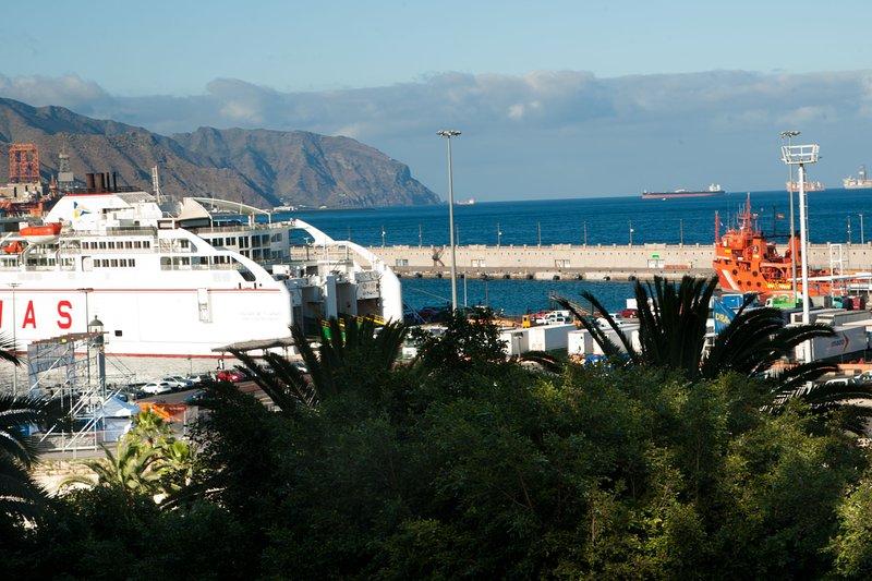 La Marina Suite, holiday rental in Maria Jimenez