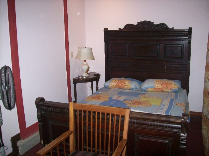 Fully furnished Studio, Ferienwohnung in Atenas