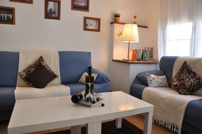 Acogedor apartamento en la playa, location de vacances à Famara