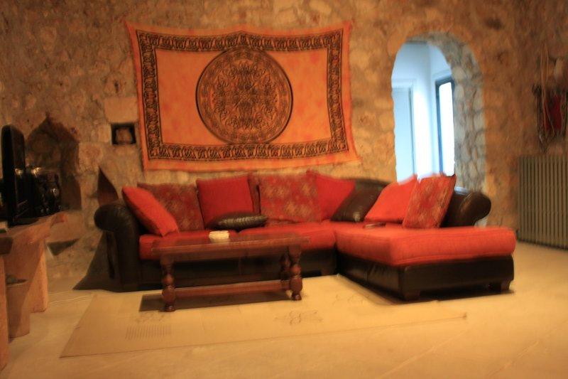 casa di campagna oasi verde & accoglienza, casa vacanza a Cannole