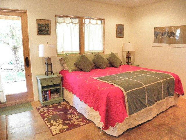AirConditioned, Romantic & Beautiful Casa Paloma, location de vacances à Taos