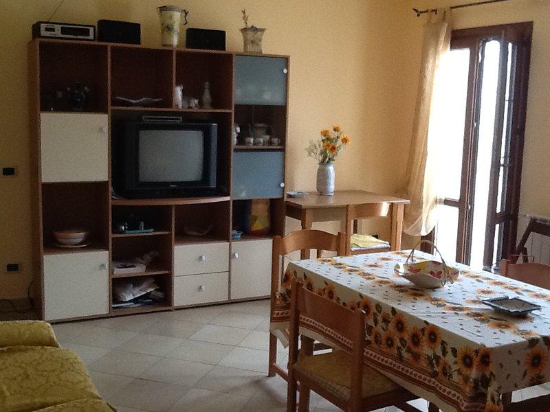 casa Vacanze Europa, holiday rental in Gangi