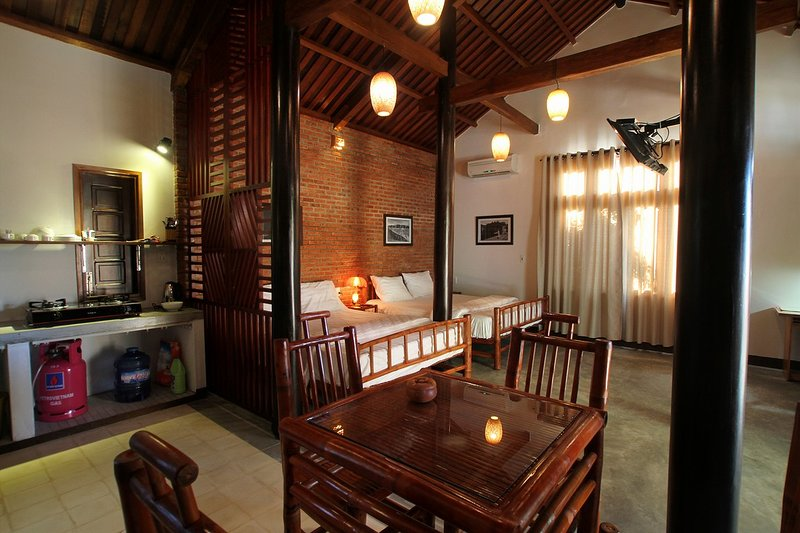 Wooden House 4 vacation rental, holiday rental in Hoi An