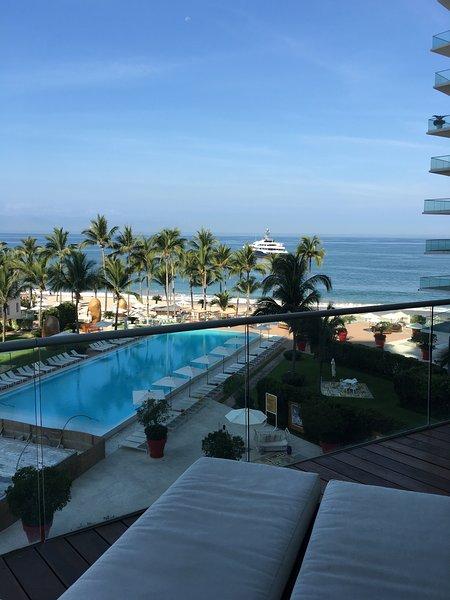 Icon Vallarta Luxury Condominium Beachfront, alquiler de vacaciones en Puerto Vallarta