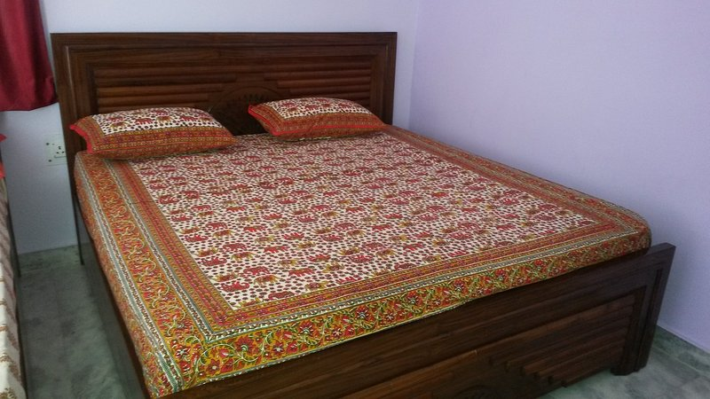 King size 1 Double bed