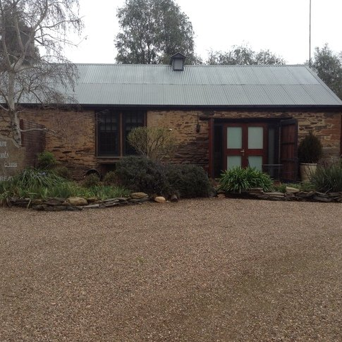 WILLIAM HUNT'S RETREAT - Redwood, holiday rental in Bowden