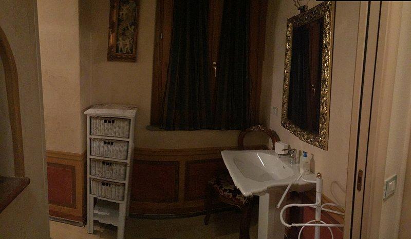 The Castel, vacation rental in Paratico