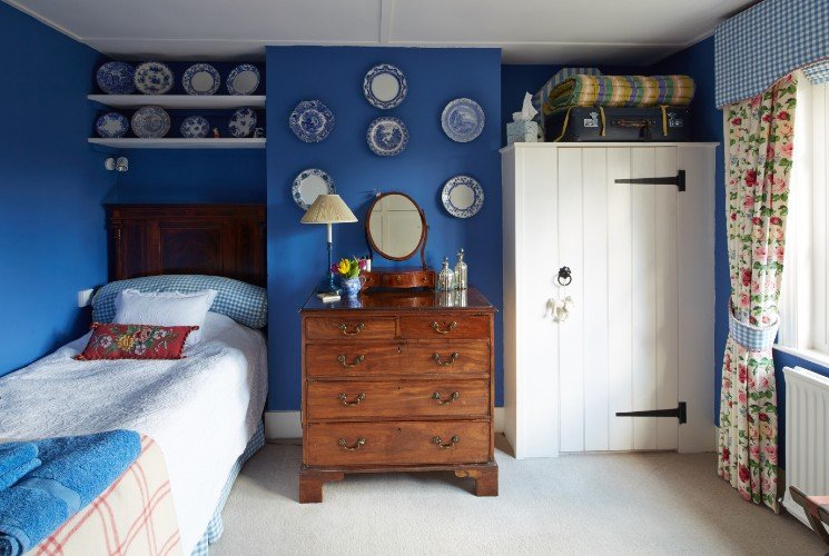 Thimbles bed and breakfast - Single Room, casa vacanza a Hadlow Down