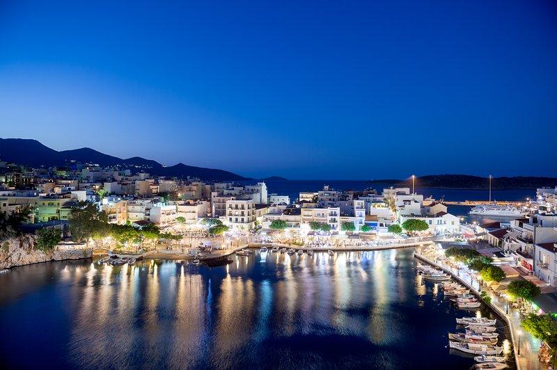 Feel the heartbeat of Agios Nikolaos!!