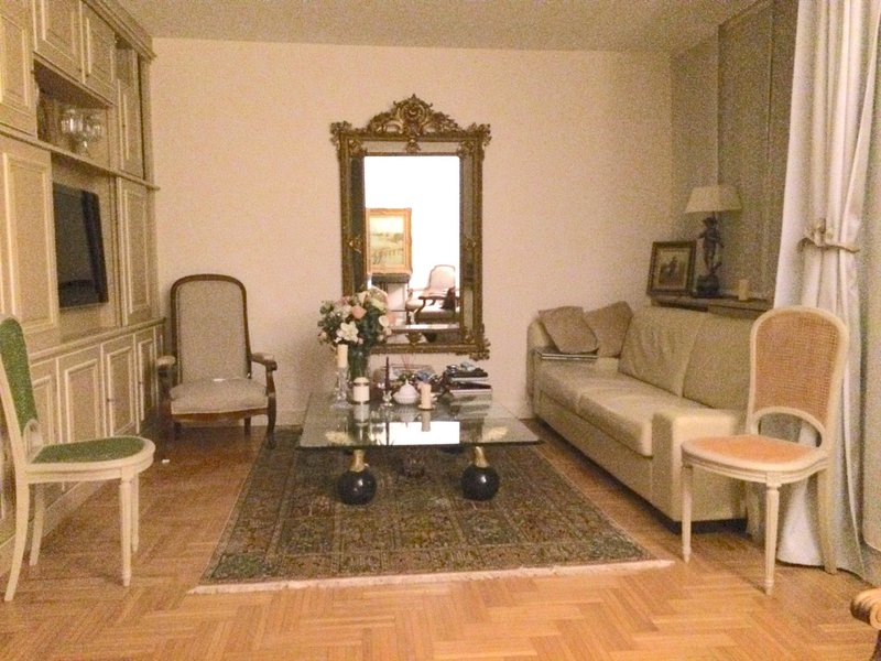 Epicure, holiday rental in Neuilly-sur-Seine