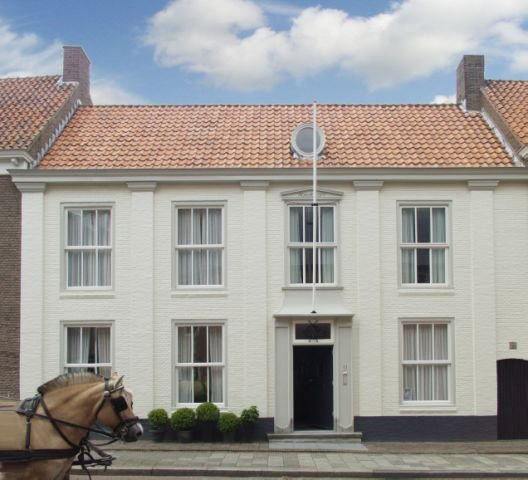 Abeelboom Guesthouse, Middelburg, The Netherlands
