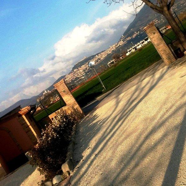 Il Casale di Assisi, Ferienwohnung in Santa Maria degli Angeli