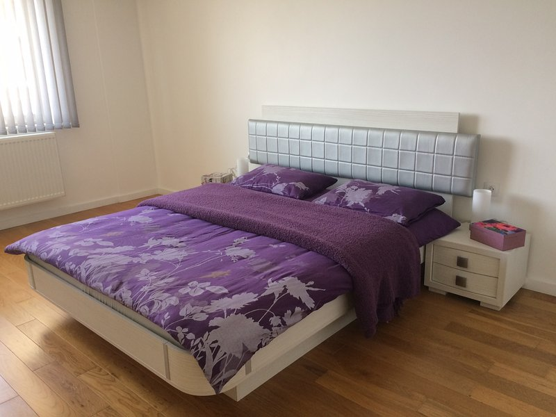 Appart 13 th Floor, holiday rental in Ruse