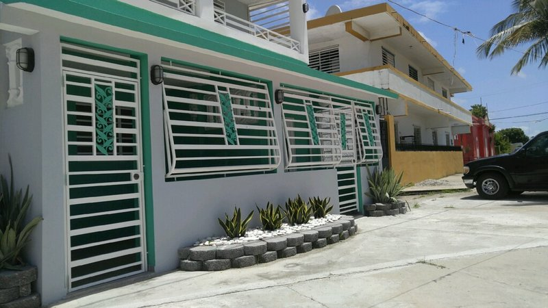 Seaside Apartments, alquiler vacacional en Punta Santiago