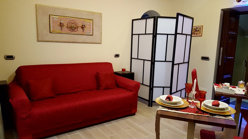 Notti al Vaticano-Deluxe St.Peter's Accommodation, holiday rental in Vatican City