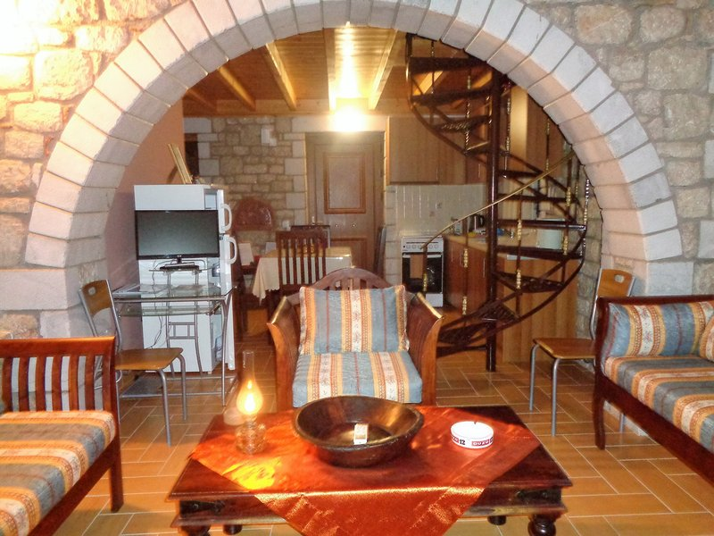Menina Farm - Sofia, vacation rental in Kalamata