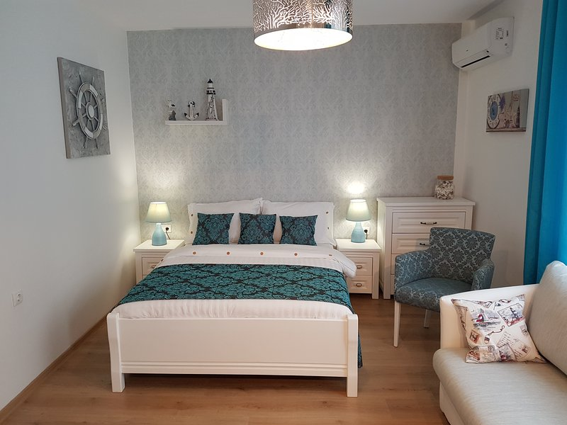 Luxury Studio Pomorie, holiday rental in Pomorie