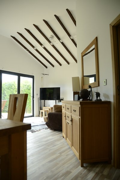 Cherry Tree Cottage, holiday rental in Golden Sands