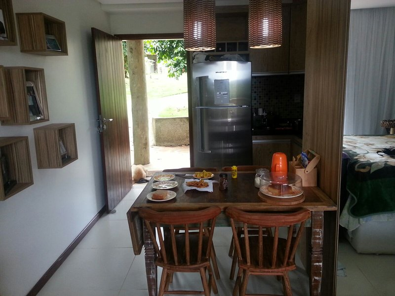 Superior Luxury Bungalow (Wicker D3) - Fully equipped kitchen