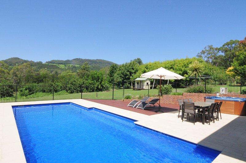 Tatiara - Spacious family friendly home!, vacation rental in Kangaroo Valley