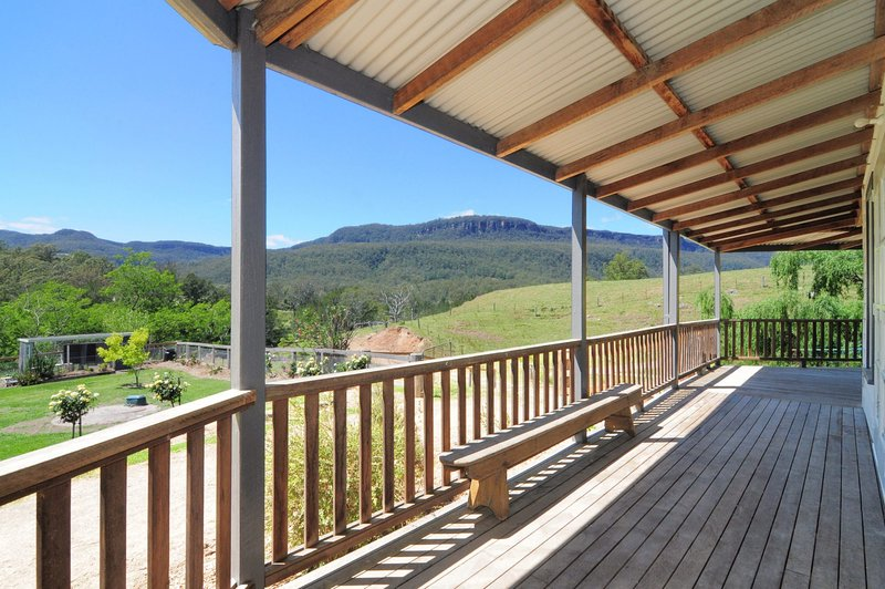 Spring Grove Dairy - Picturesque views!, vacation rental in Robertson