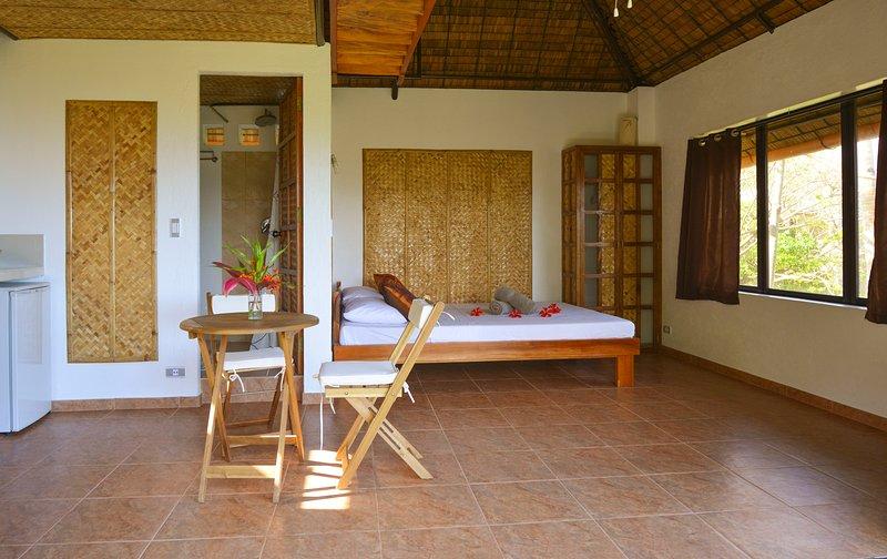 Garden House, holiday rental in Pandan