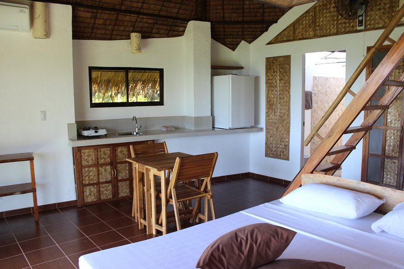 Cliff House, holiday rental in Pandan