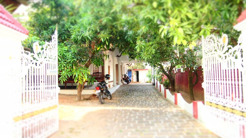 Green Mangoes Homestay, holiday rental in Kochi (Cochin)