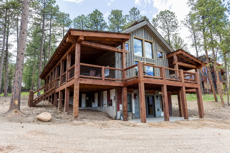 Gunstock Lodge - New Listing! Has Internet Access and Hot
