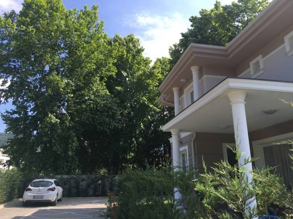 Villa Lilyum, holiday rental in Izmit